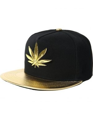 Weed Hats