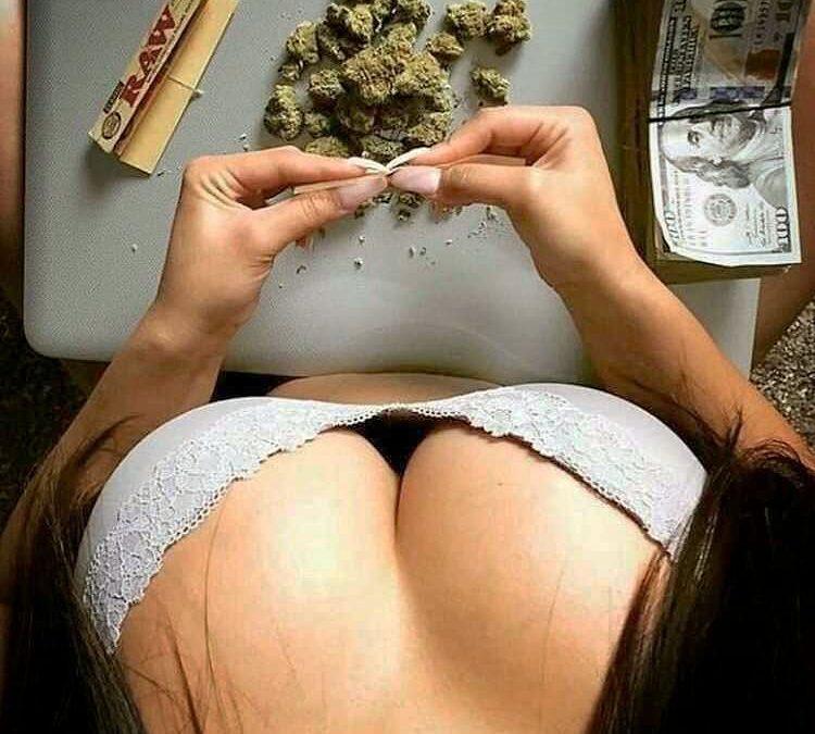 Roll it up, twist it up
