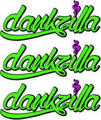 Dankzilla Gear