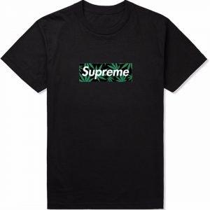 supreme-weed-shirt